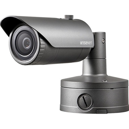 5MP IR BULLET CAM W/3.7MM