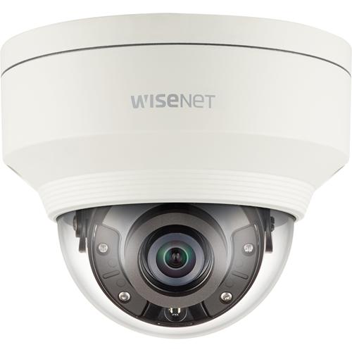 Wisenet XNV-8020R 5 Megapixel Network Camera - Dome