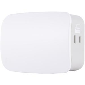 Lamp - Alexa Supported - 120 V AC - 300 W - White, Gray