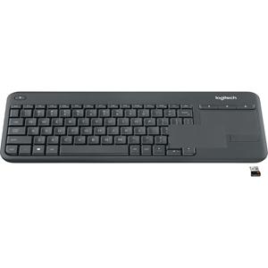 Logitech K400 Professional Wireless Touch Keyboard