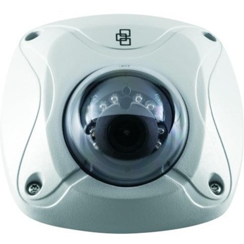 TRUVISION HD-TVI WEDGE CAMERA, 1080P, 2.8MM LENS