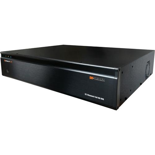 Digital Watchdog Universal HD 32-Channel Digital Video Recorder