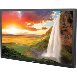 """Peerless-AV UltraView UV652 65"""" LED-LCD TV - 4K UHDTV - Black"""