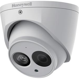 Honeywell Performance 4.1 Megapixel Surveillance Camera - Dome