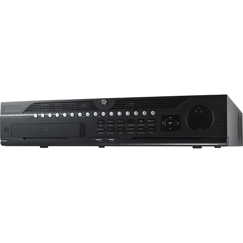 Hikvision DS-9616NI-I8 Network Video Recorder