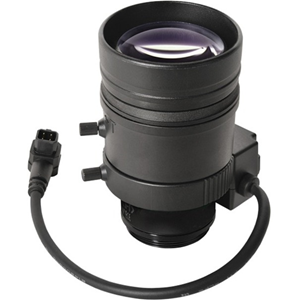 Hanwha Techwin SLA-F-M1550DNL - 15 mm to 50 mm - f/1.5 - Aspherical Lens for CS Mount