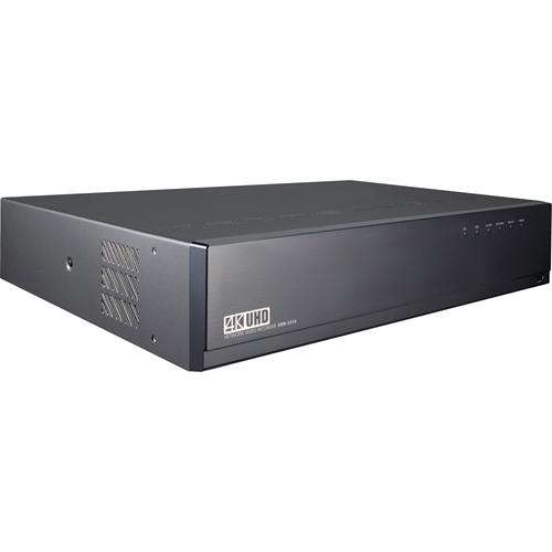 Wisenet 64CH 4K 300Mbps H.265 NVR