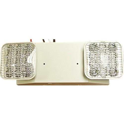Sperry West SW0030CVI Surveillance Camera - Emergency Light