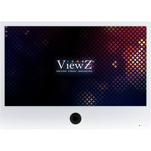 ViewZ VZ-PVM-I3B3N Full HD LED LCD Monitor - 16:9 - Black