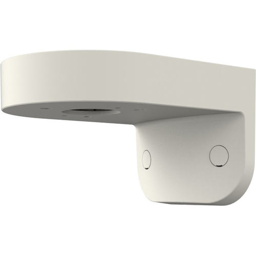 Hanwha SBP-120WM Wall Mount for Network Camera - Ivory