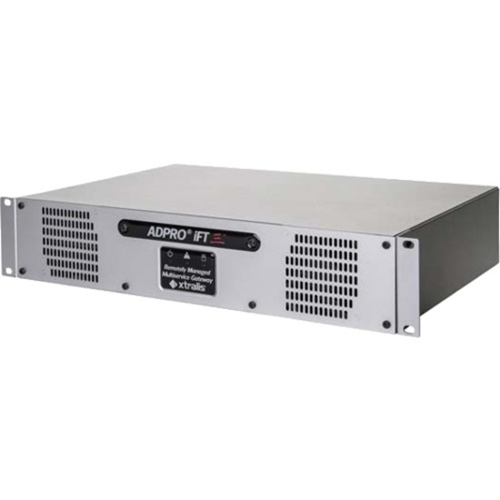 Xtralis Remotely Programmable NVR