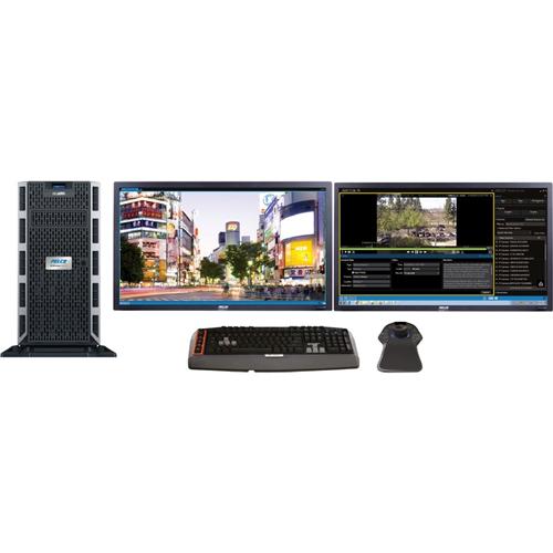 VXP FLEX 4TBHD 8TB JBOD 32C E35S