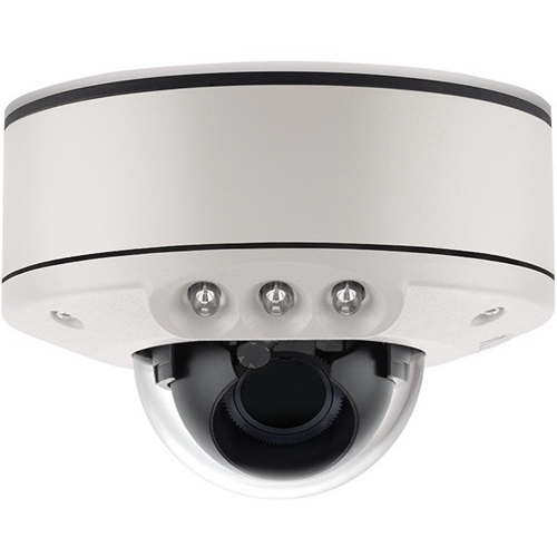 Arecont Vision MicroDome G2 AV1555DNIR-S-NL 1.2 Megapixel Network Camera - Dome