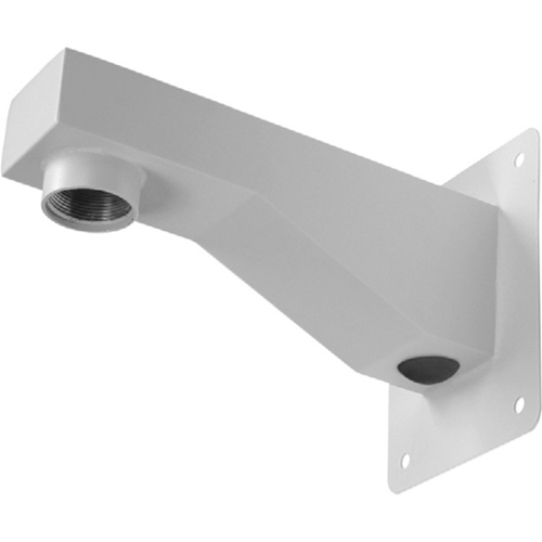 Pelco IDM4012SS Wall Mount for Security Camera Dome - Powder Coated Gray