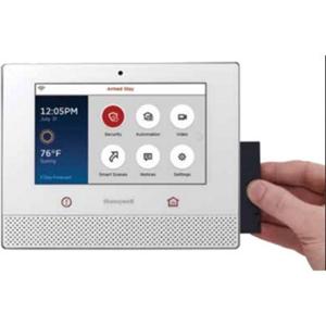 Honeywell Home LTE Digital Cellular Communicator (AT&T)