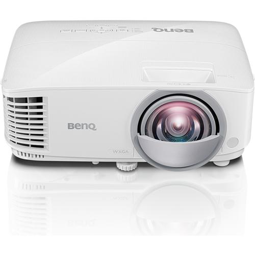 BenQ MW826ST 3D Ready Short Throw DLP Projector - 16:10