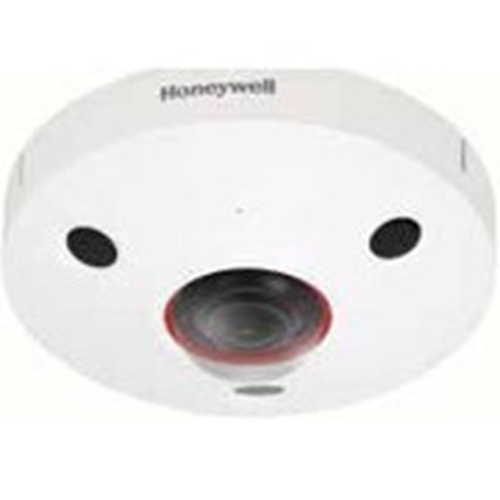 12M IR FISHEYE IP CAMERA