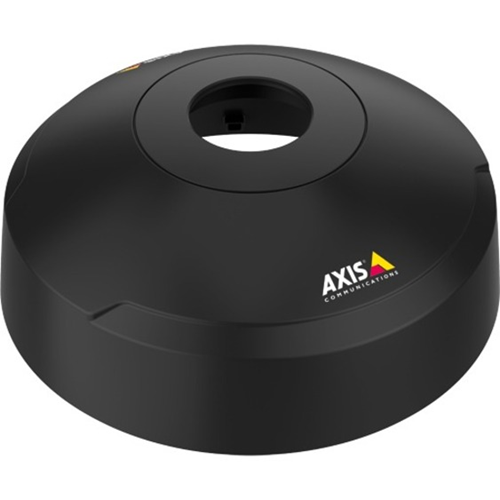 AXIS M30 CASING B BLACK 5P .                IN