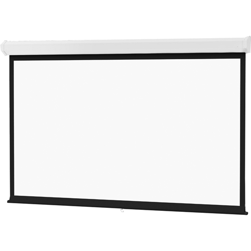 "Da-Lite Model C 159"" Manual Projection Screen"