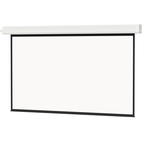 "Da-Lite Advantage Electrol 113"" Electric Projection Screen"
