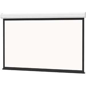 "Da-Lite Cosmopolitan Electrol 137"" Electric Projection Screen"