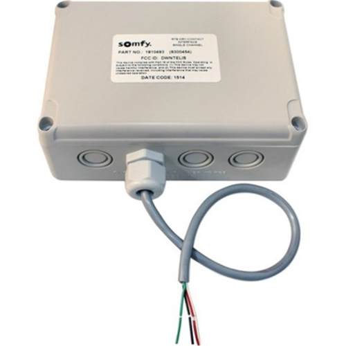 Da-Lite Radio Frequency Dry Contact Interface