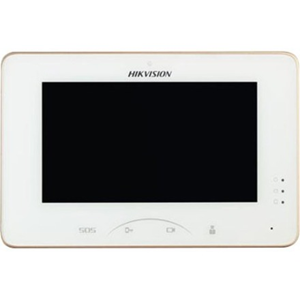 """VIDEO ENTRY MONITOR 7"""" touch screen"""