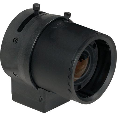 Illustra LIRC3105PCS - 3 mm to 10.50 mm - Zoom Lens for CS Mount