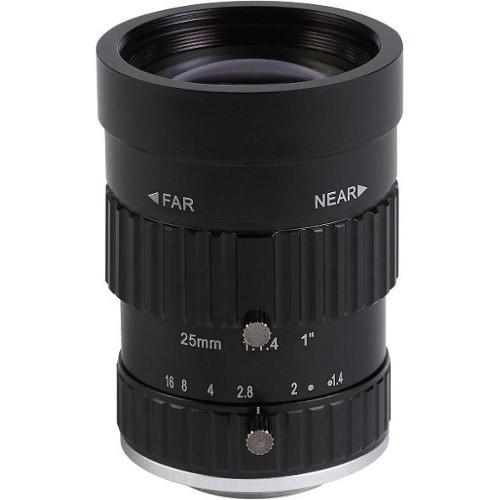 """Designed for Surveillance Camera - 1.7""""Diameter"""