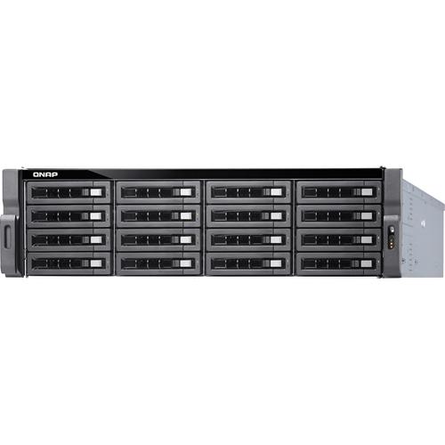 QNAP Turbo NAS TS-1673U-RP SAN/NAS Storage System