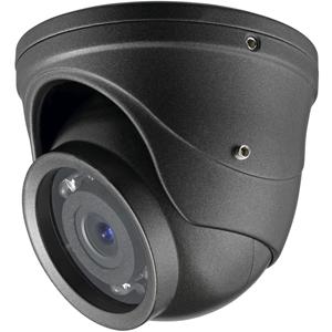 EverFocus EMD935F 2.2 Megapixel Surveillance Camera - Dome
