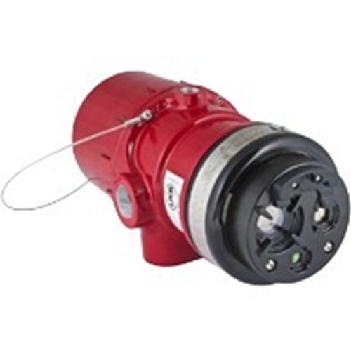 X5200 UVIR FLAME DETECTOR MODEL X5200S4N13T1