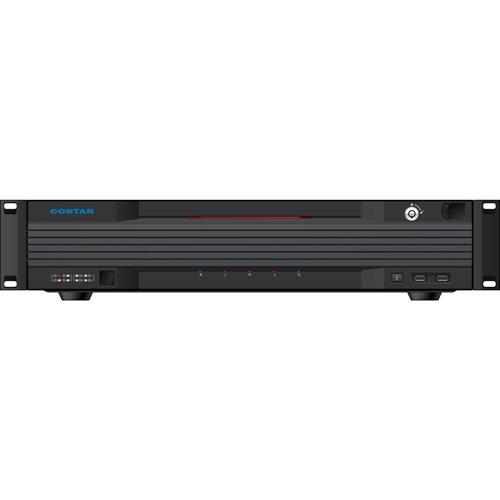 64-CH XDI H.265 NVR 6TB, REC, , 64 CHN NVR