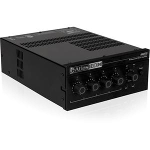 Atlas Sound AA60G Amplifier - 60 W RMS