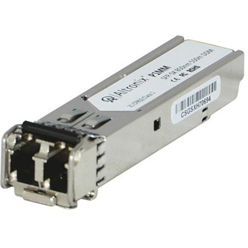 Altronix Small Form-Factor Pluggable (SFP) Multi-Mode Transceiver