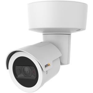 AXIS M2026-LE Mk II 4 Megapixel Network Camera - Bullet
