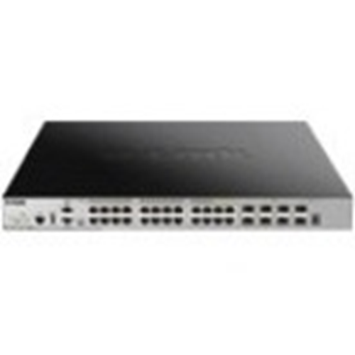 D-Link DGS-3630 Layer 3 Switch
