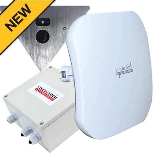 5.8GHZ DIGITAL WIRELESS AHD 1080P CORNER ELEVATOR