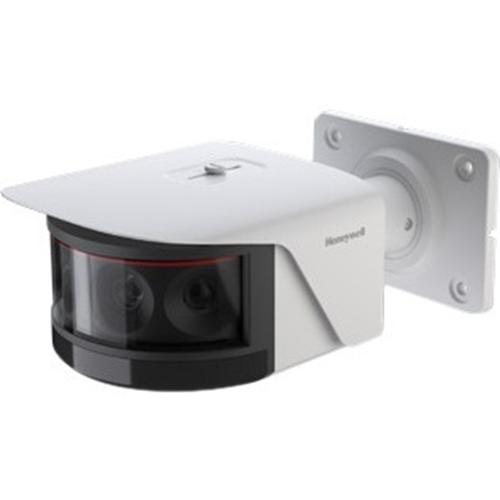 Honeywell 8 Megapixel Network Camera - Bullet