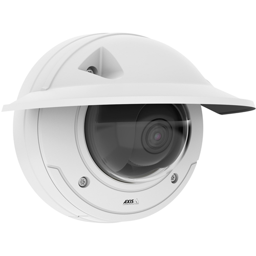 AXIS Network Camera - Dome