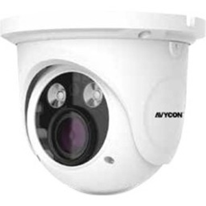 2.1MP, EYEBALL 1080P 4-IN-1, HD-TVI, CVI, AHD, AN
