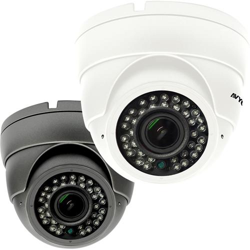 AVYCON AVC-ET91VT-W 2.4 Megapixel Surveillance Camera