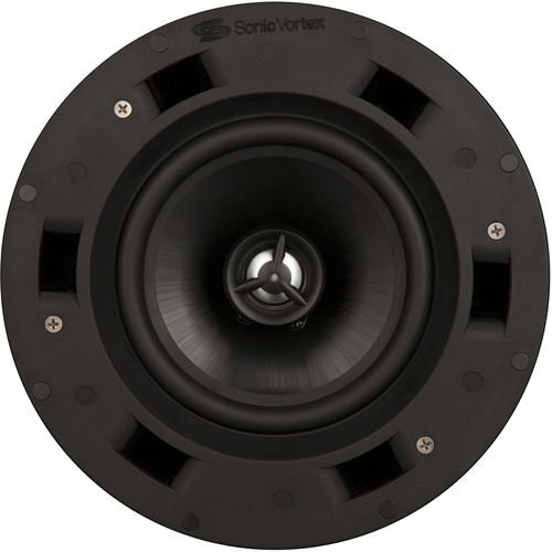 Beale TIC651 2-way In-ceiling Speaker - 5 W RMS
