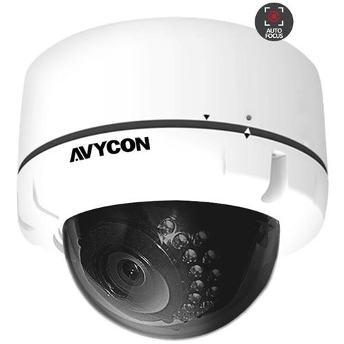 AVYCON AVC-VA92AVLT 2.4 Megapixel Surveillance Camera - Dome