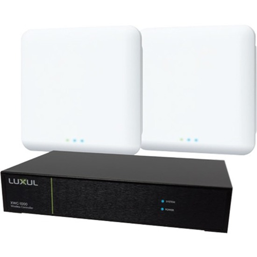 Luxul XWC-1000 Wireless LAN Controller