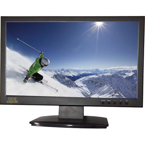 """tote vision LED-2155HD 21.5"""" Full HD LED LCD Monitor - 16:9"""