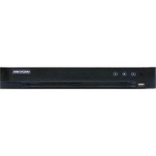 Tribrid Video Recorder - H.265, H.265+, H.264+, H.264 Formats - 4 TB Hard Drive - 1 VGA Out - HDMI