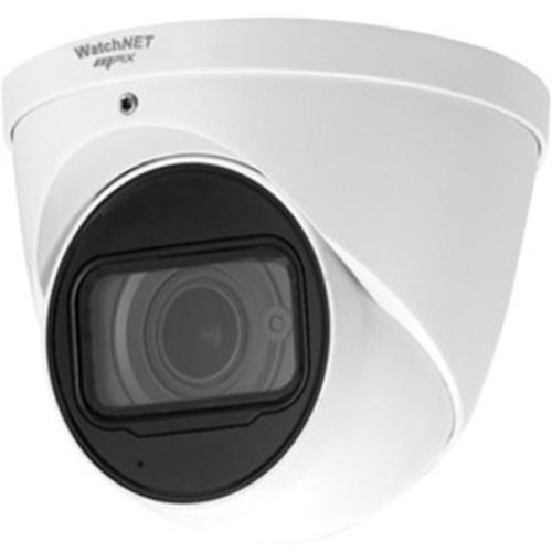 WatchNET MPIX-80IRBVT 8 Megapixel Network Camera - Turret