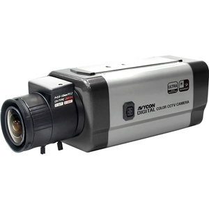 2.4MP, BOX TYPE 1080P HD-TVI, SDI, 700TVL (960H)