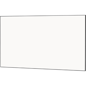 "Da-Lite UTB Contour 189"" Fixed Frame Projection Screen"